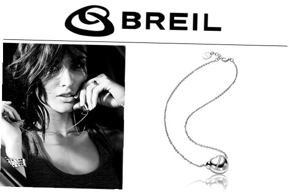 Gioieli Breil