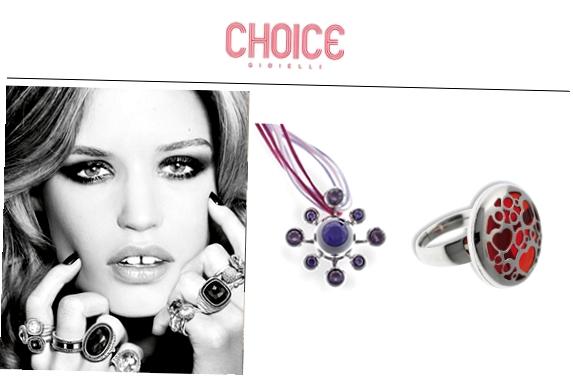 gioielli Choice