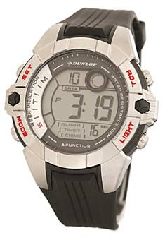 a7e71f855 DUNLOP - DUNLOP DIGITAL QUARTZ WATCH - DUN-149-G01 - B2Bhodinky
