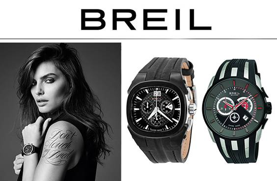 BREIL watches